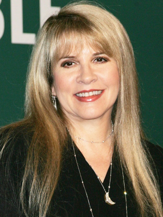 Stevie Nicks-Celebs Who Had Abortion