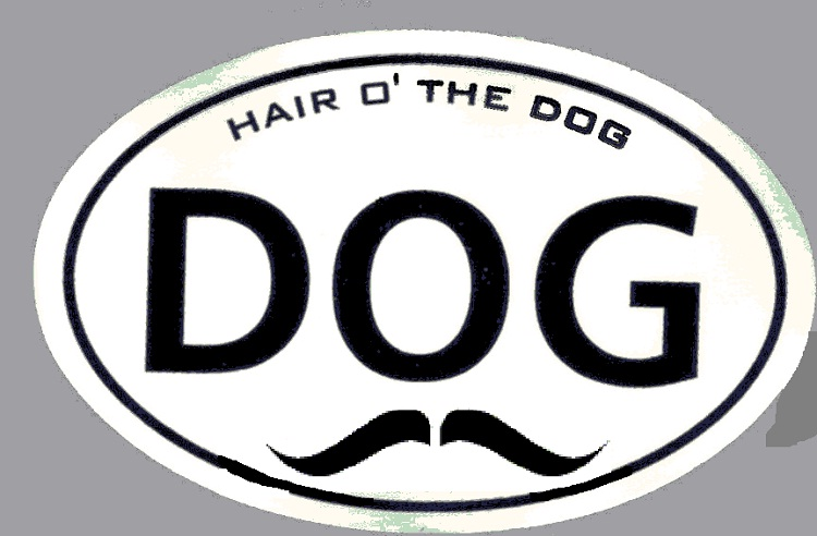 The hair of the dog-Where British Phrases Came From