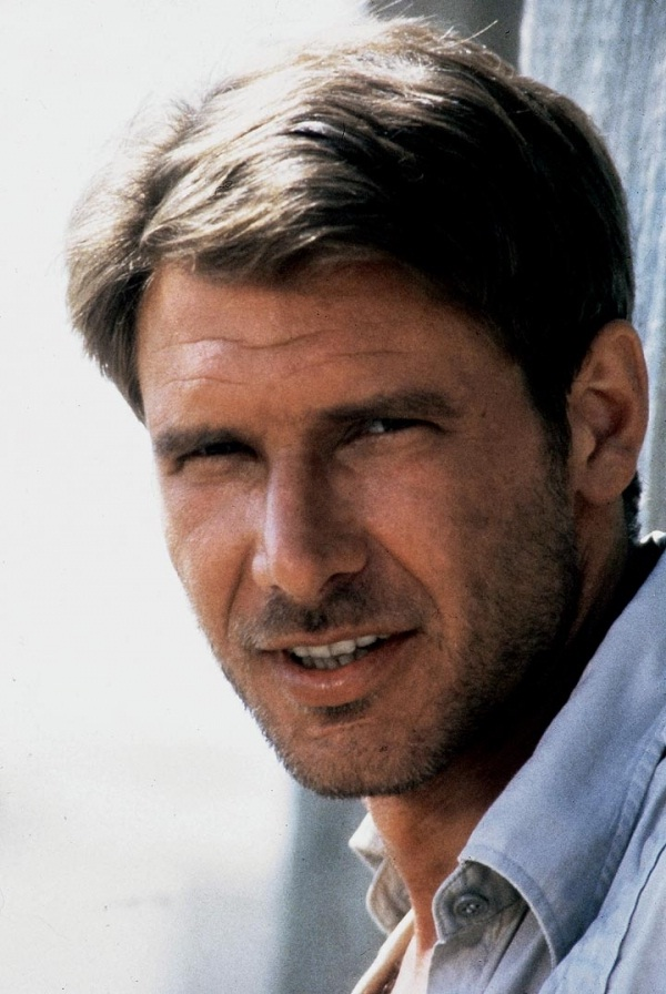 Harrison Ford-Mind Blowing Facts About Celebrities