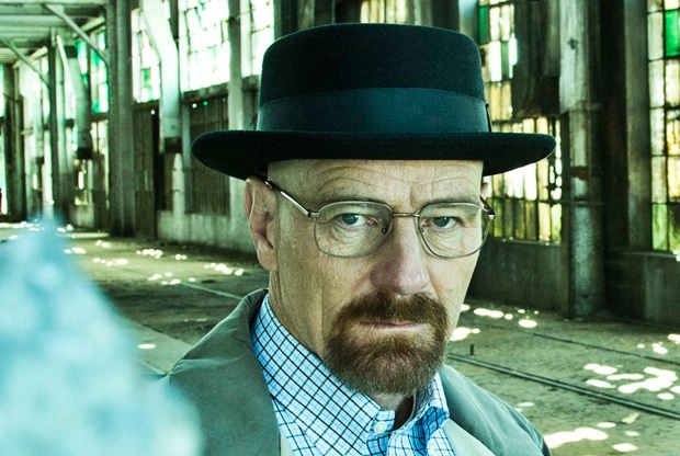 1% improv-Things You Didn't Know About Breaking Bad