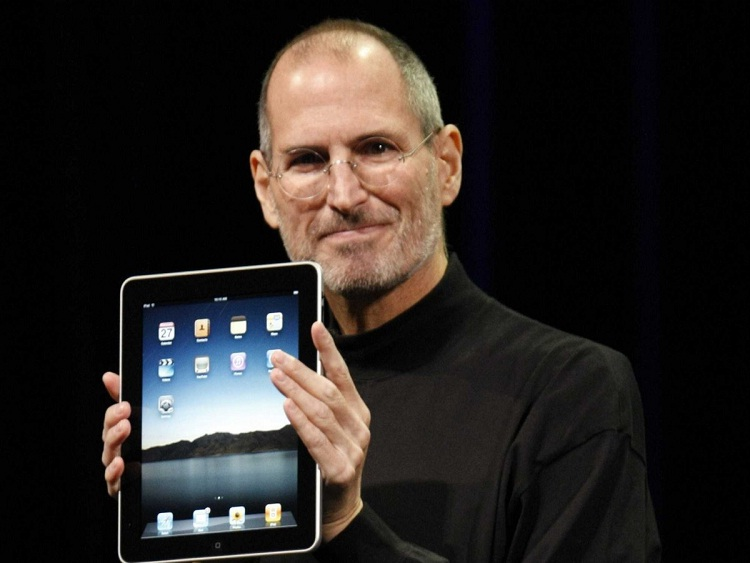 Steve Jobs-Mind Blowing Facts About Celebrities
