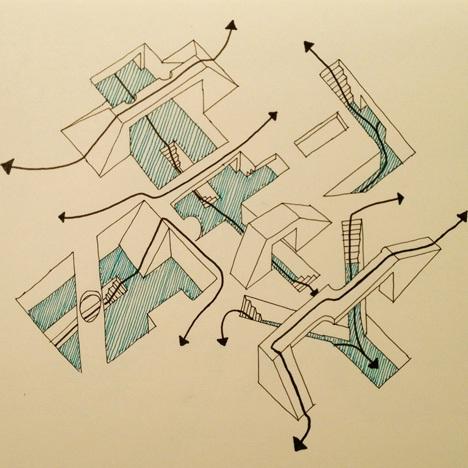 Pointless diagrams-36 Weirdest Websites On The Internet