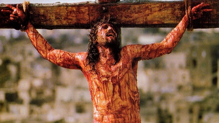 The Passion of Christ-Surprising Unknown Facts About Hollywood Movies