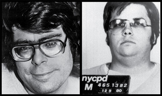 Stephen King killed John Lennon-Coolest Conspiracy Theories