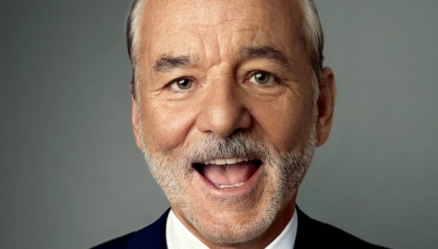 Bill Murray-Mind Blowing Facts About Celebrities