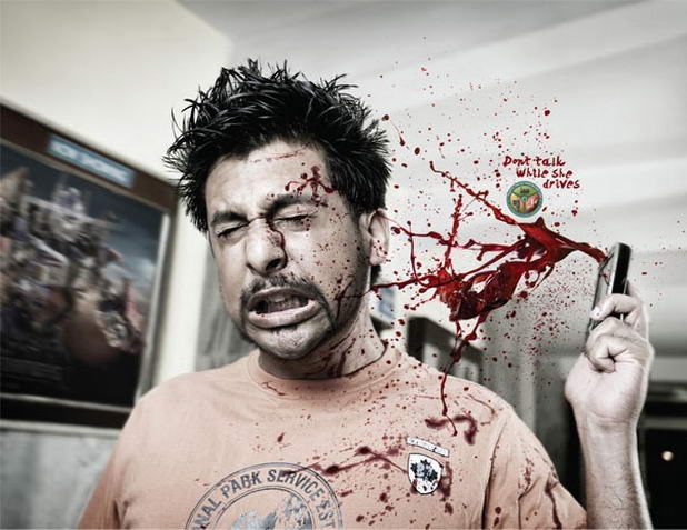 Graphic-Most Creative Ads Ever