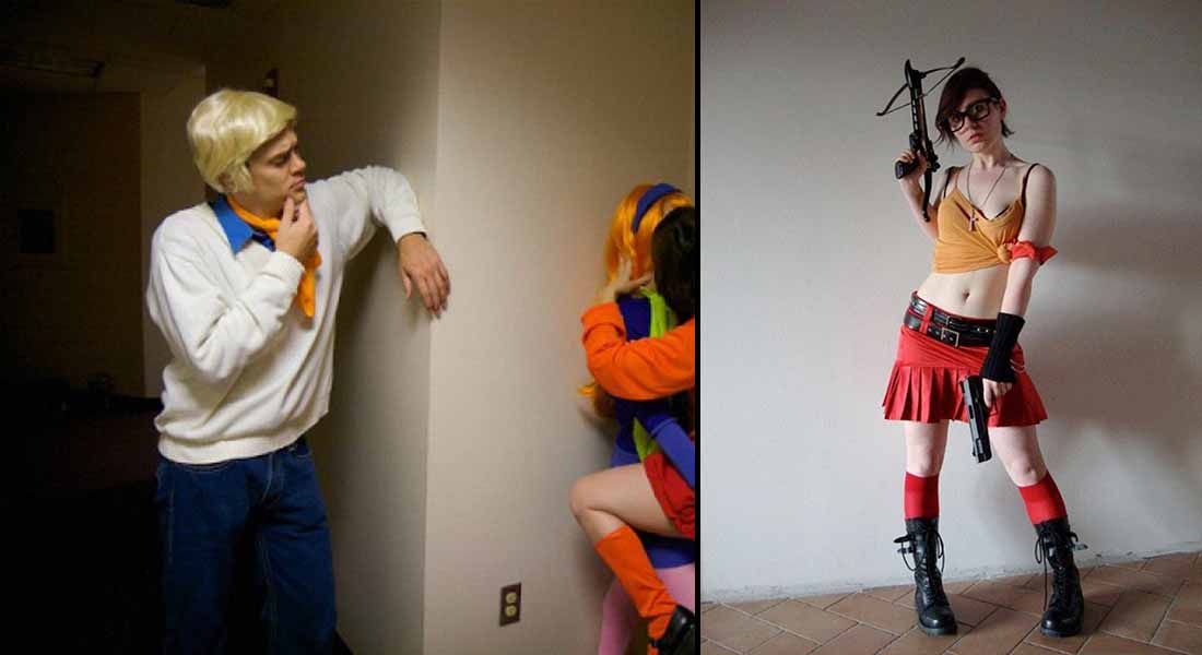 24 Best Scooby Doo Cosplays Ever