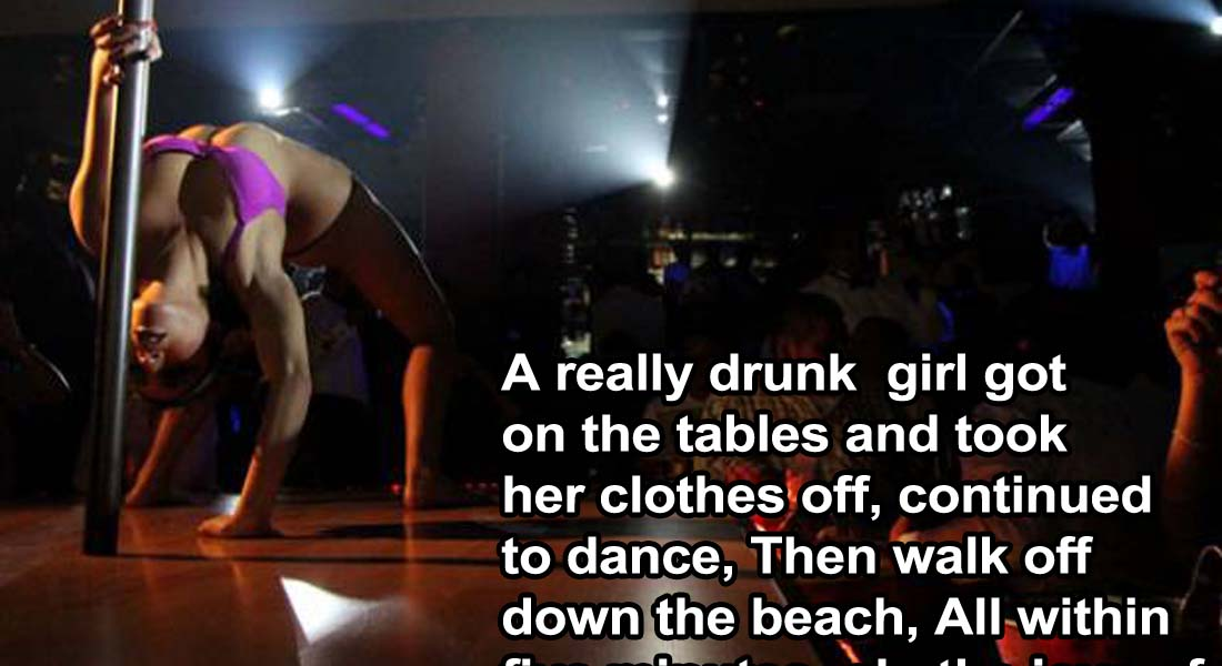 15 Servers Reveal The Craziest Things That Happened in Restaurants