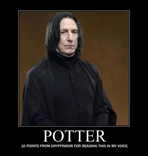 You Did It Didn't You?-'10 Points For Gryffindor' Memes