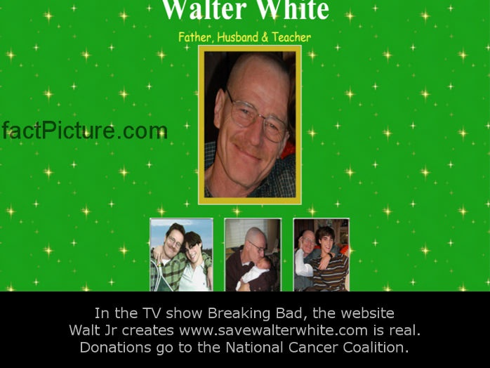Savewalterwhite.com-Things You Didn't Know About Breaking Bad