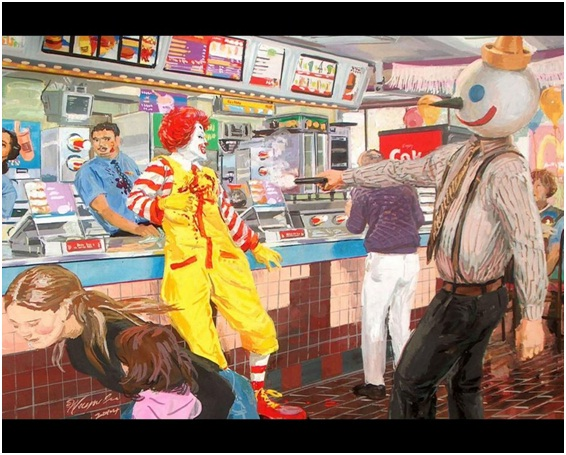 Ronald McDonald's Demise-Sad Reality Of Ronald McDonald