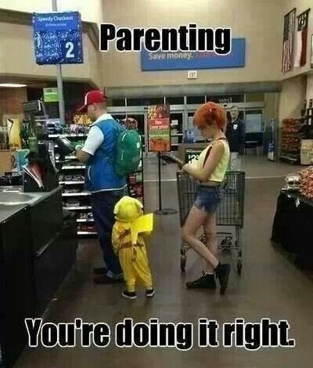 "Yep You Are Doing It Right-Best ""Doing It Right"" Memes"