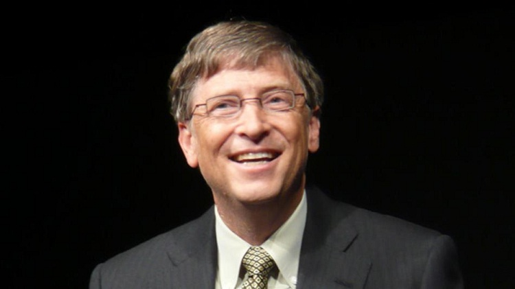 Bill Gates-Mind Blowing Facts About Celebrities