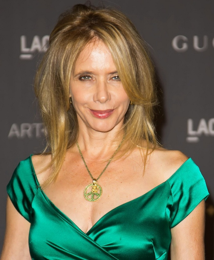 Rosanna Arquette-Celebs Who Had Abortion