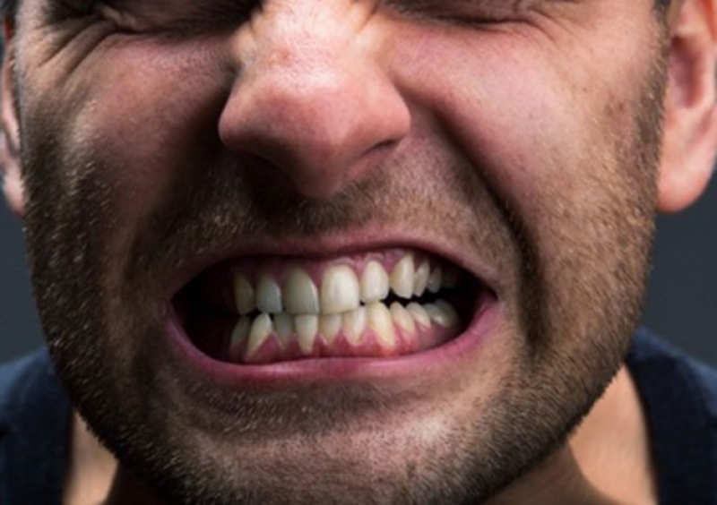It Causes Bruxism-Here's What Nail Biting Can Do To You