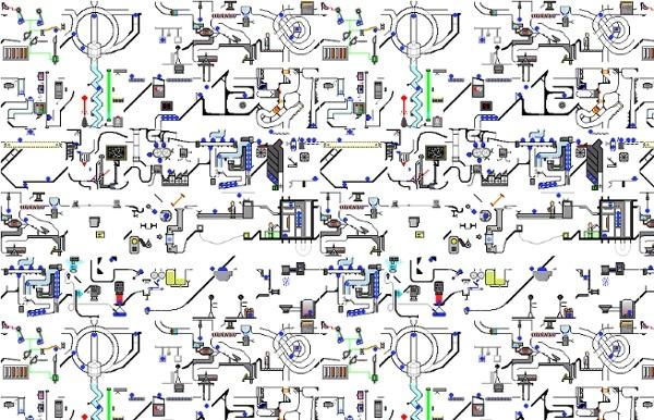 Haneke-36 Weirdest Websites On The Internet