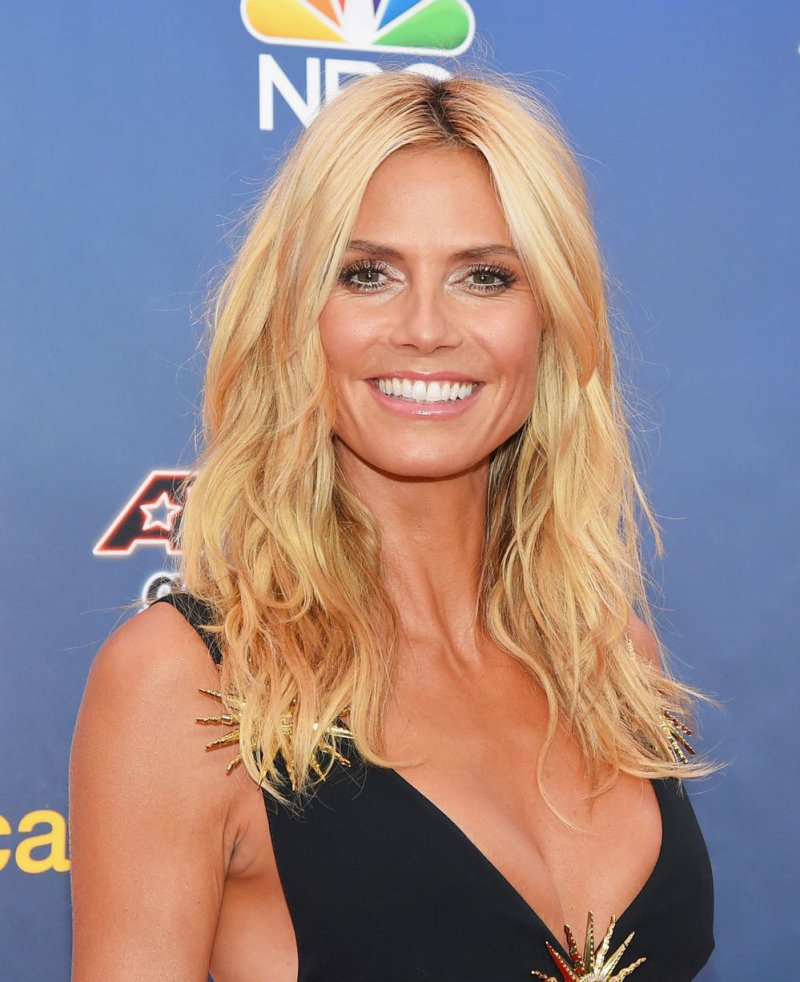 Heidi Klum-15 Hottest Girls Who Turned Down Playboy Offer