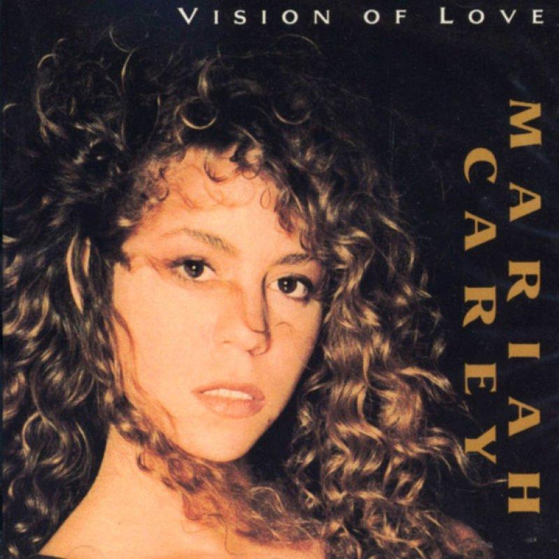 15 Pop Stars Now Vs Ho... Mariah Carey Album