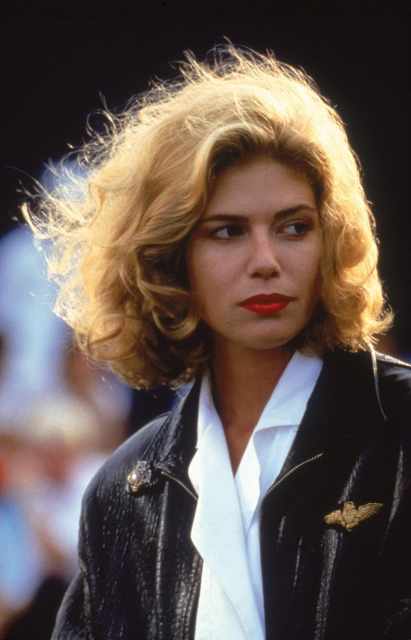 Kelly McGillis-12 Celebrities You Didn't Know Are Rape Victims