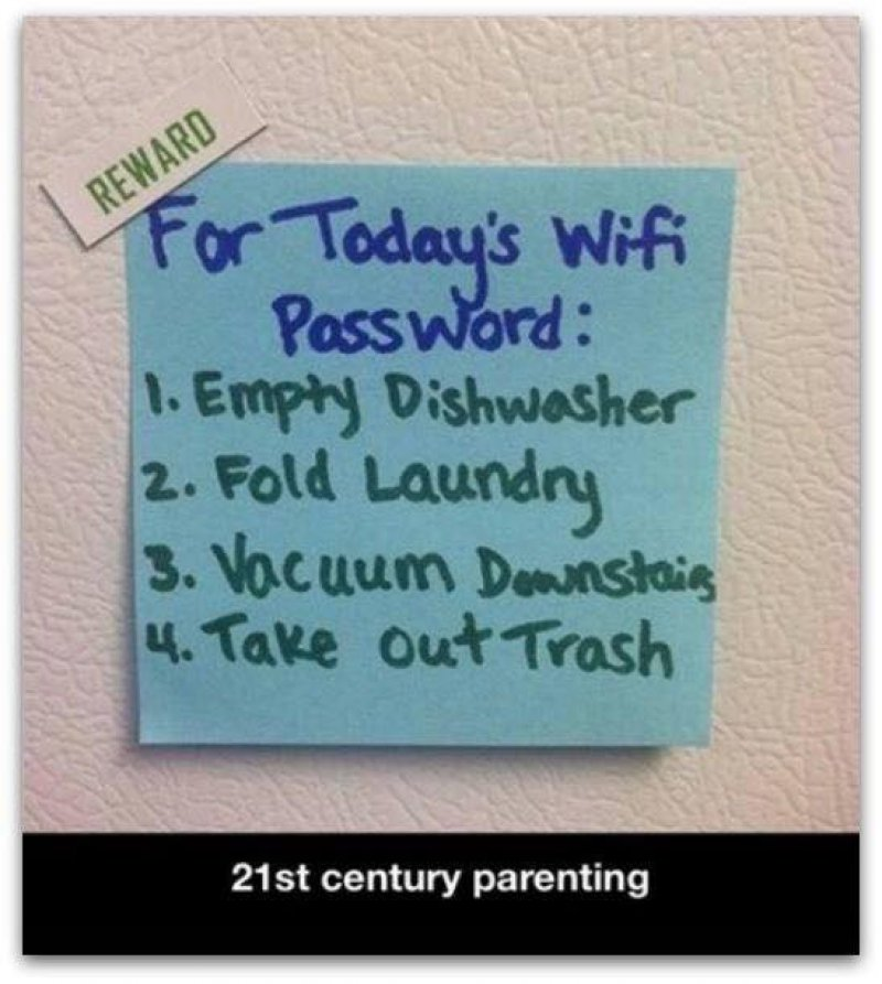 Reward Based Parenting-15 Parenting Hacks That Will Make You Super Parents