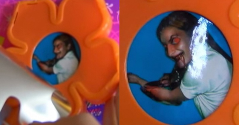 The Evil Stick Toy-15 Children Toys That Are Inappropriate On So Many Different Levels