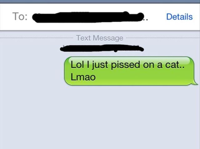 The Drunk Texts that Make you Regret Every Morning-15 Signs You Haven't Understood The Whole Being An Adult Thing