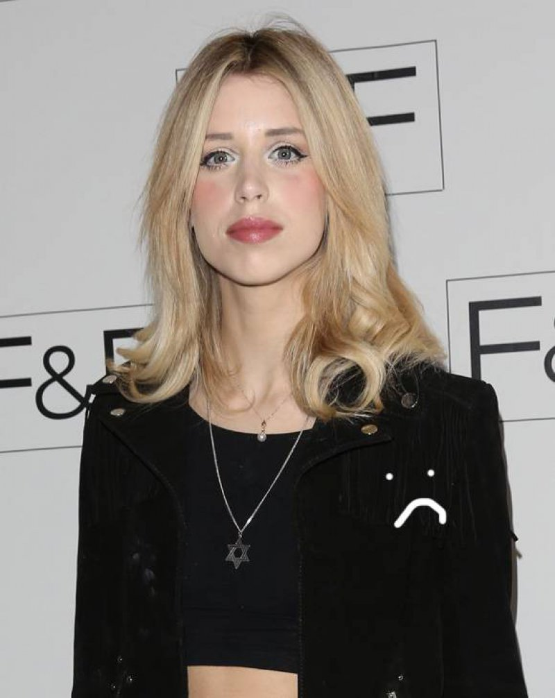 Peaches Geldof - Stole Make Up And Boots-12 Celebrities Who Got Caught Shoplifting