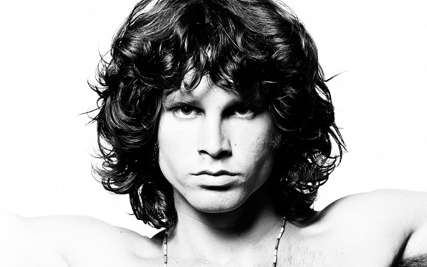 Jim Morrison-Rock Stars Who Were Drug Addicts