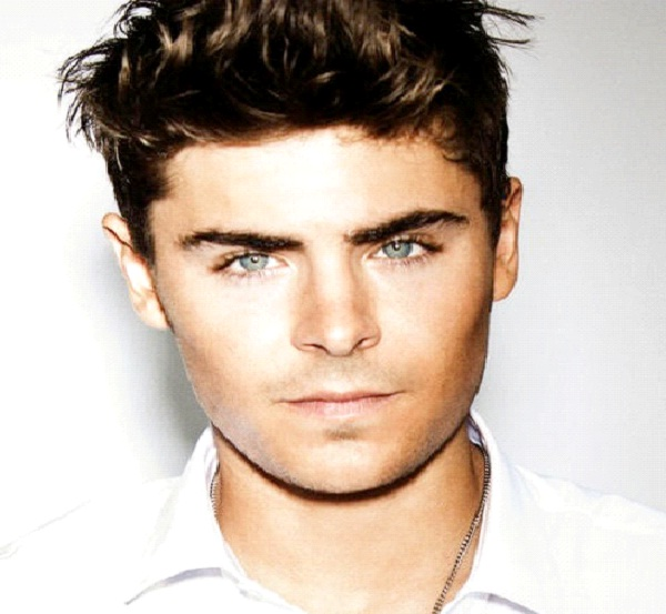 Zac Efron-Celebs Who Didn't Get A Degree