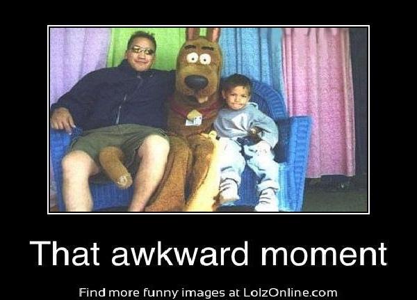 "Awkward paw-Best ""that Awkward Moment"" Memes"
