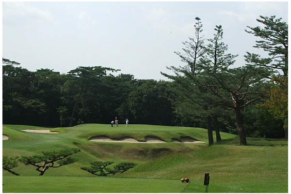 The Pine Valley Golf Course-Places To Visit In New Jersey