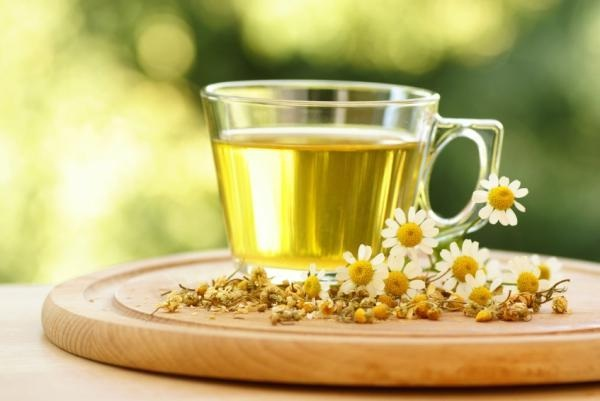 Camomile-Simple Home Remedies For Indigestion Problems
