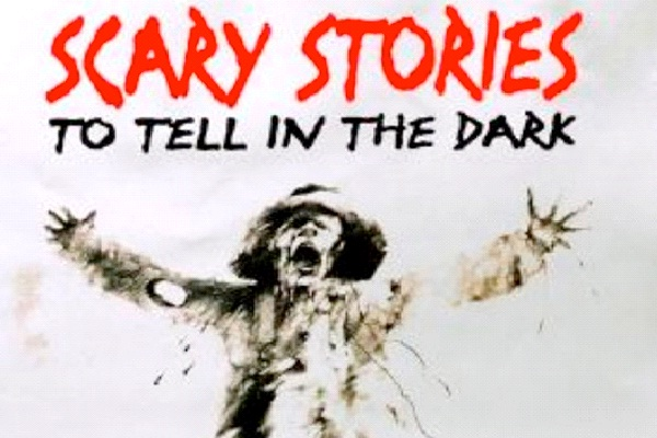 Tell A Scary Story-Top Ways To Scare Someone