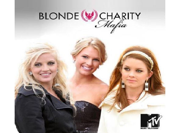 Blonde Charity Mafia-TV Shows That Never Aired