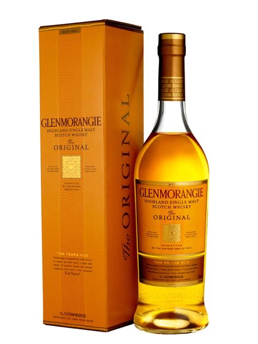 Glenmorangie Distillery-Best Scotch Brands