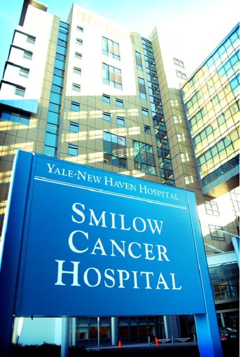 Smilow Cancer Hospital - New Haven-Most Expensive Hospitals In The World