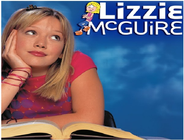Lizzie Maguire-Disney Shows That We Wish Would Come Back.