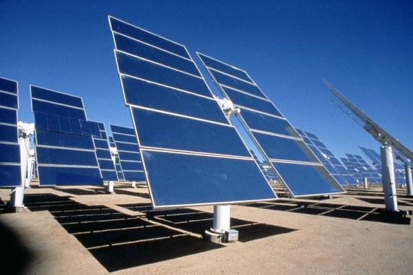 Solar-Renewable Energy Sources