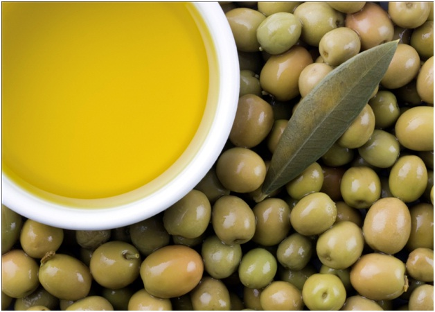 Olive Oil For Shaving-Alternative Uses Of Daily Household Items You Didn't Know