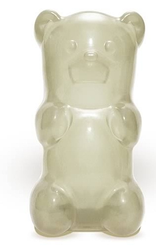 White Gummi bear-Jamba Juice Secret Menu Items You Didn't Know