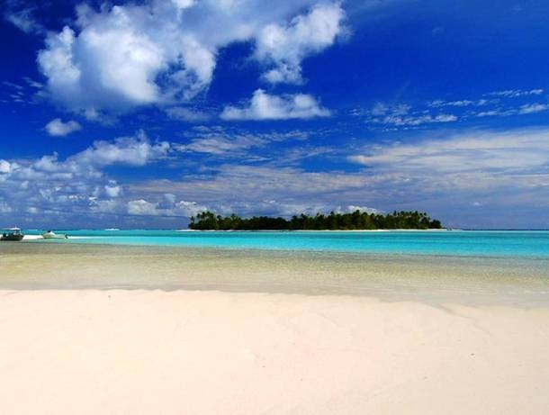 Cook Islands-Best Honeymoon Destinations