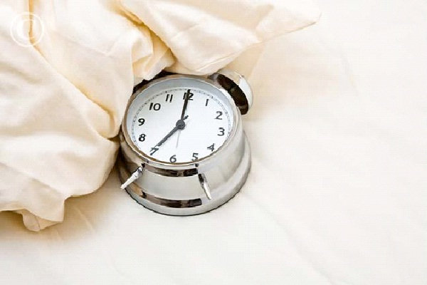 Establish A Bedtime Routine-Tips To Overcome Drowsiness