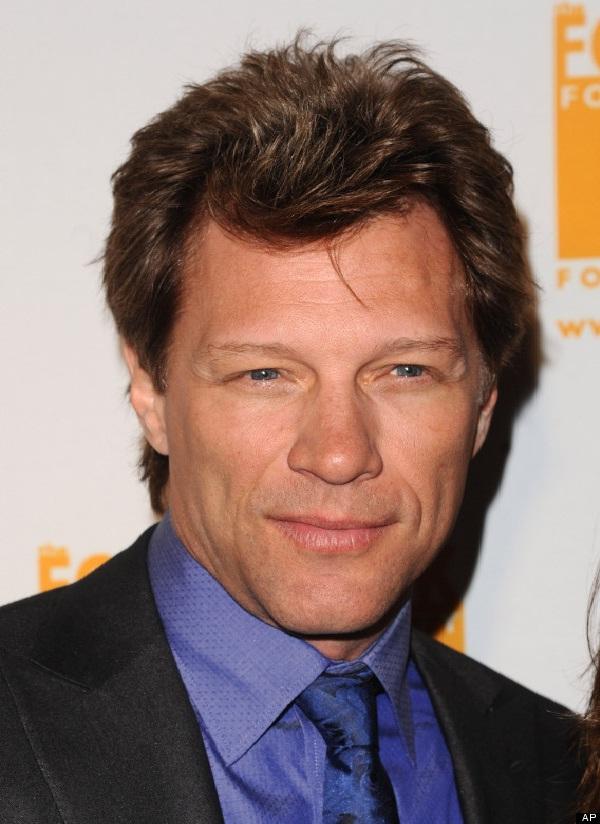 Jon Bon Jovi Net Worth ($300 Million)-120 Famous Celebrities And Their Net Worth