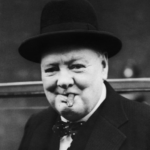 Winston Churchill: We Shall Fight on the Beaches-Greatest Speeches Ever In History