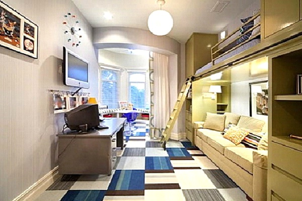 Narrow Escape-Amazing Lofts For Adults