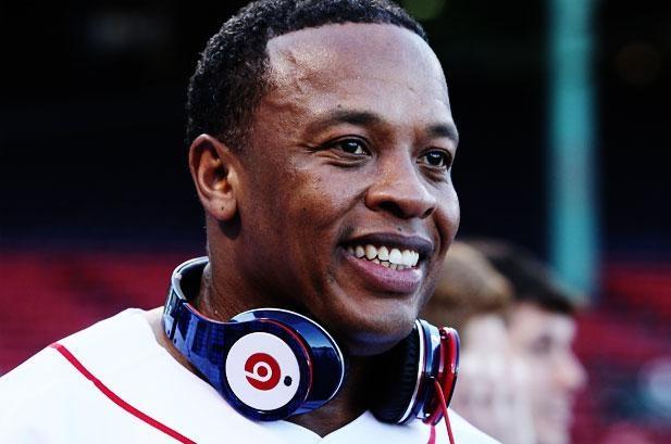 Dr Dre-Famous Rappers