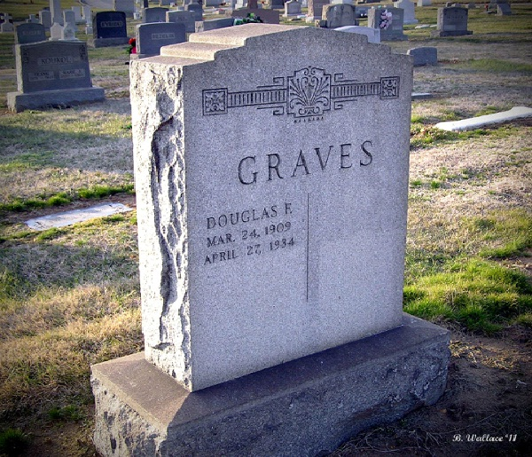 Graves Grave-Most Ironic Pictures