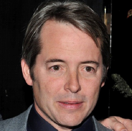 Matthew Broderick-12 Celebrities Who Have Committed Murder