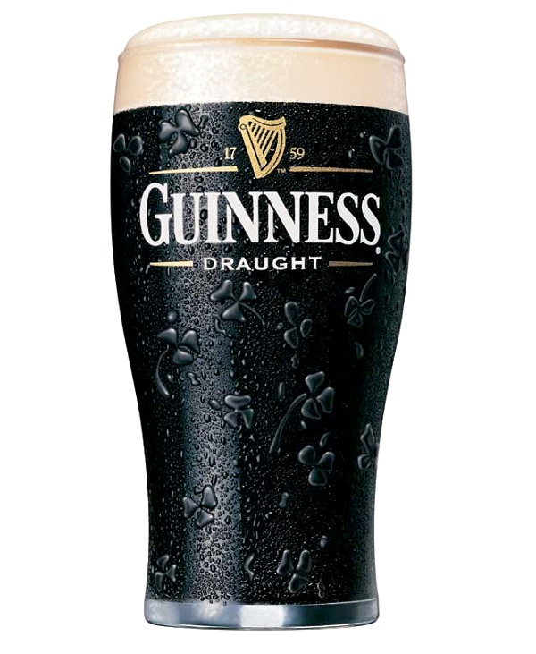 Guiness - $16M-Most Costliest Advertisements Till Now