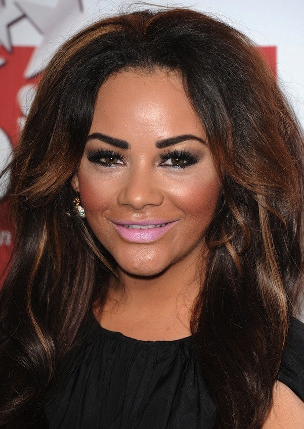 Chelsee Healey-15 Worst Celebrity Makeup Disasters Ever